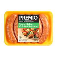 Premio Sweet Italian Chicken Sausage