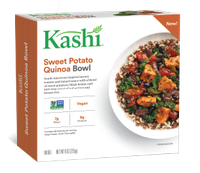 Kashi® Sweet Potato Quinoa Bowl