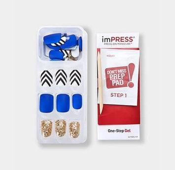 imPRESS Swept Away Press-On Manicure