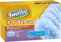 Swiffer® Dusters® Cleaner Refill - Febreze® Lavender Vanilla & Comfort™ Scent