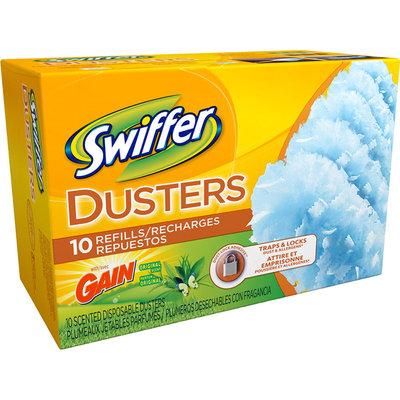 Swiffer® Dusters® Cleaner Refills - Gain Original Scent