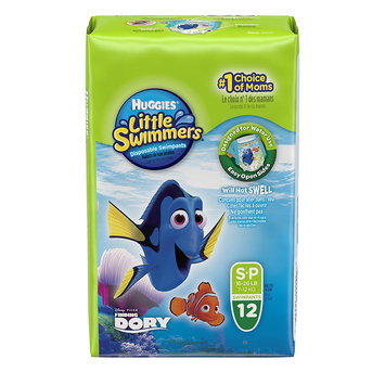 Huggies® Little Swimmers Disposable Swimpants