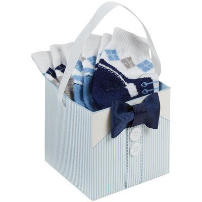 Baby Aspen Socks Gift Set - Little Man - 3 pc - 1 ct.