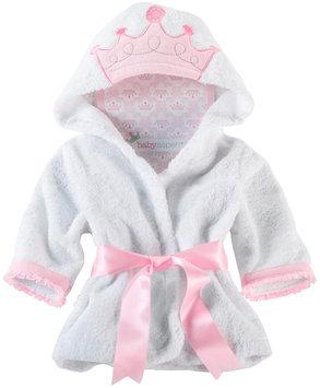 Aspen Brands Baby Aspen Little Princess Hooded Spa Robe
