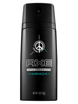 Axe Harmony Daily Fragrance