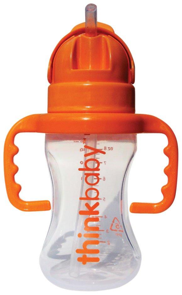 thinkbaby Thinkster Straw Bottle (9 oz.)