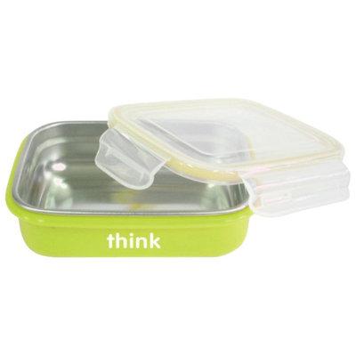 Thinkbaby Bento Box - Green