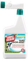 Bramton Company DBT13260 Yard Odor Away Concentrate with Sprayer 32Oz