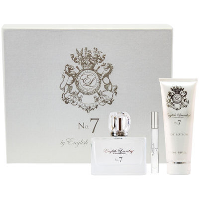 English Laundry No. 7 for Her Gift Set