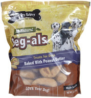 Three Dog Bakery Beg-als - 16 oz