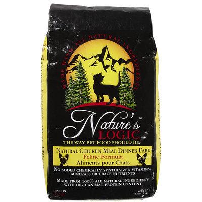 ture's Logic Natures Logic Natual Chicken Dry Cat Food 7.7lb