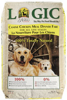 Super-dog Pet Food Company Natures Logic Natural Chicken Dry Dog Food 26.4lb