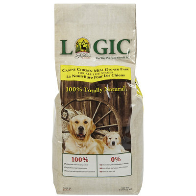 Nature's Logic Dry Dog Food - Chicken