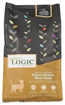 Nature's Logic Dog Treats - Chicken