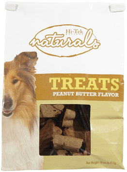 Hi-Tek Peanut Butter Treats
