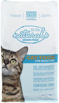 Hi-Tek Naturals Grain Free Formula for Cats