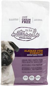 Hi-Tek Naturals Grain Free - Alaskan Fish Formula