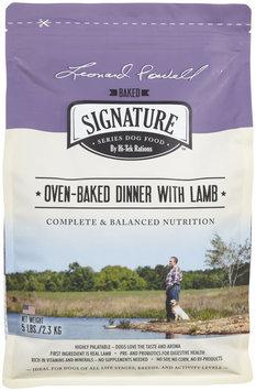Hi-Tek LP Signature Series Oven Baked Dinner - Lamb