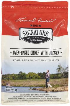 Hi-Tek LP Signature Series Oven Baked Dinner - Chicken