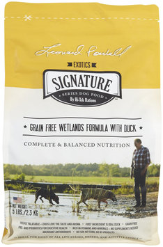 Hi-Tek LP Signature Series Grain Free Wetlands - Duck