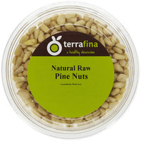 Terrafina Pine Nuts, 4 oz