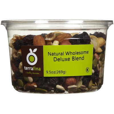 Terrafina Wholesome Deluxe Blend