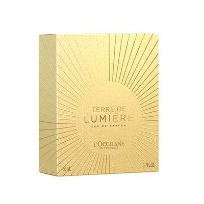 L'Occitane Terre De Lumière Perfumed Soap
