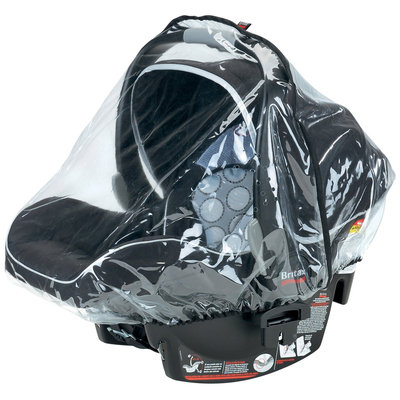 Britax Rain Cover for Infant Car Seat & Bassinet