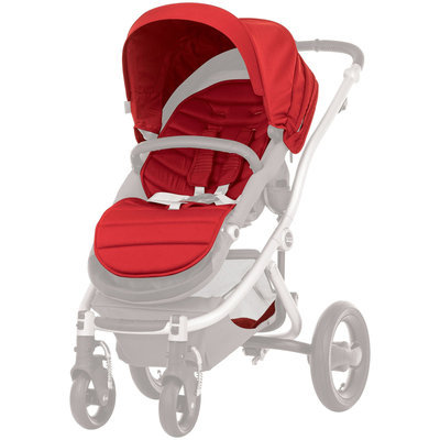 Britax Affinity Color Pack - Red Pepper - 1 ct.