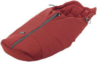 Britax Affinity Cozy Toes - Red Pepper - 1 ct.