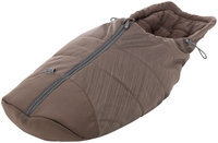 Britax Affinity Cozy Toes - Fossil Brown - 1 ct.
