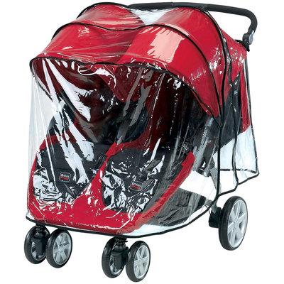 Britax B-Agile Double Stroller Rain Cover - 1 ct.