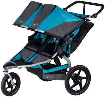Bob Revolution SE Flex Duallie Stroller Color: Lagoon/Silver