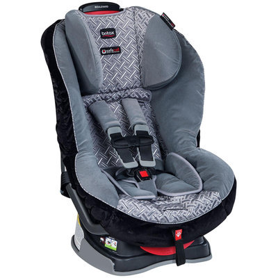 Britax Boulevard G4.1 Convertible Car Seat - Silver Birch - 1 ct.