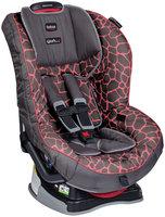 Britax Marathon G4.1 Convertible Car Seat - Pink Giraffe