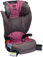 Britax Parkway SGL Belt-Positioning Booster Car Seat - Cub Pink - 1 ct.