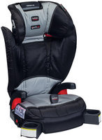 Britax Parkway SGL Belt-Positioning Booster Car Seat - Phantom - 1 ct.