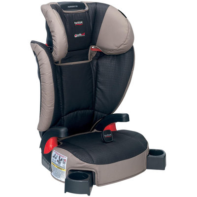 Britax 2015 Parkway SG Belt-Positioning Booster Seat (Knight)