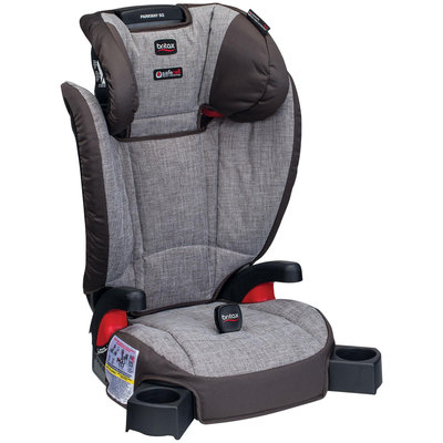 Britax Parkway SG Belt-Positioning Booster Car Seat - Gridline - 1 ct.