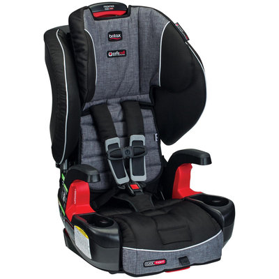 Britax Frontier 90 G1.1 ClickTight Combination Harness-2-Booster (Vibe)