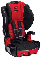 Head Britax Frontier G1.1 ClickTight Harness-2-Booster Car Seat