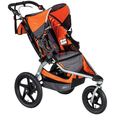 BOB Revolution Pro Stroller - Single