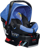 Britax B-Safe 35 Infant Car Seat - Sapphire - 1 ct.