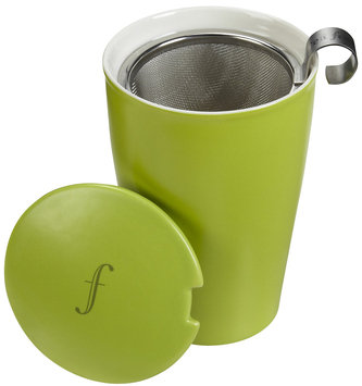 Tea Forte, Inc. Tea Forte Kati Cup - Green - 1 Tea Maker - Tea Accessories