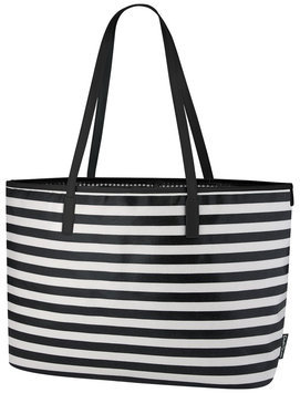 Thermos DwellStudio Madison Diaper Bag - MiniStripe - 1 ct.