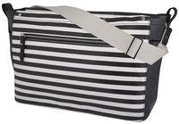 Thermos DwellStudio Sullivan Messenger Bag - MiniStripe - 1 ct.