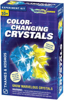 Thames & Kosmos Ignition Series Changing Crystal