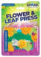 Thames & Kosmos Flower & Leaf Press - 1 ct.