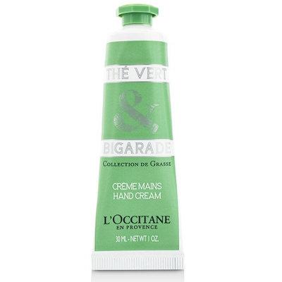 L'Occitane The Vert & Bigarade Perfumed Hand Cream