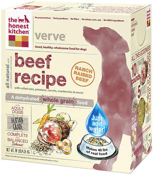 The Honest Kitchen Verve